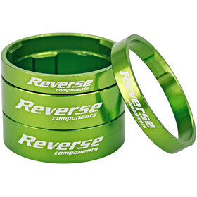 Reverse Ultra Light green